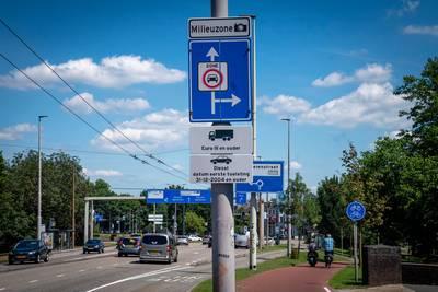 Mogelijk toch compensatie voor deel boetes milieuzone Arnhem