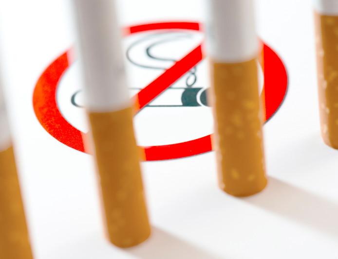 Rokers die willen stoppen krijgen hulp ik veel gevallen niet vergoed.