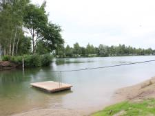 Zwemmen bij Tolplas kan weer