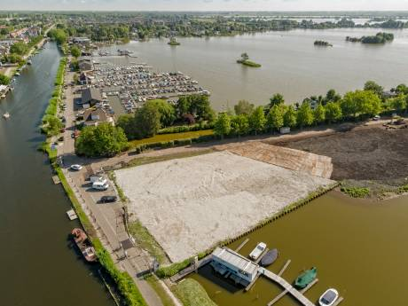 Rechter: bouw Loetje in Reeuwijk moet worden stilgelegd
