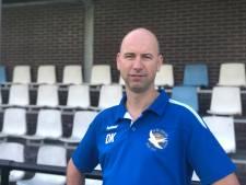 Kroes neemt na één seizoen al afscheid bij De Zwaluw