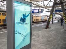 Station Zwolle twee weken op slot:  zo kom je tóch op je bestemming