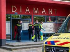 Slachtoffers van steekpartij aan de Diamantstraat zijn hersteld en verlaten Alphen