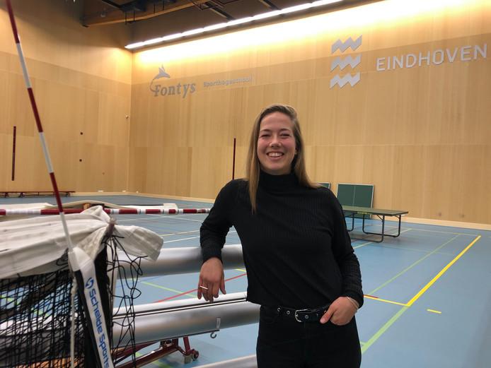 Tess de Kok Fontys onderzoek Tilburg