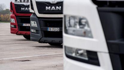 Europees parlement bindt de strijd aan met sociale dumping in transportsector