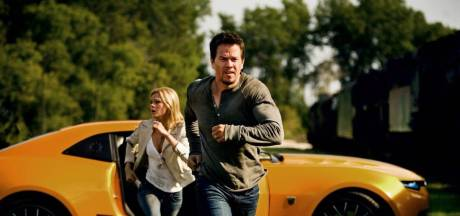 Acteur Mark Wahlberg verkoopt nu tweedehands Chevrolets in Columbus