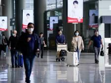 """""""Incompréhensible"""": la Chine fustige la limitation des vols par la France"""