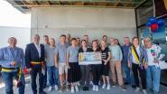 Roosdaalse sportraad schenkt meer dan 2.000 euro aan 'Soccer4gert'