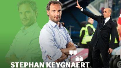 """Onze chef voetbal: """"Een test tegen een topland? Martínez speelt liever verstoppertje – zélfs voor eigen spelers"""""""