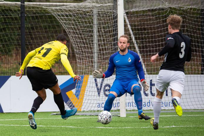 Silvolde was afgelopen zondag kansloos tegen Halsteren (5-0) en gaat thuis tegen IFC op jacht naar eerherstel.
