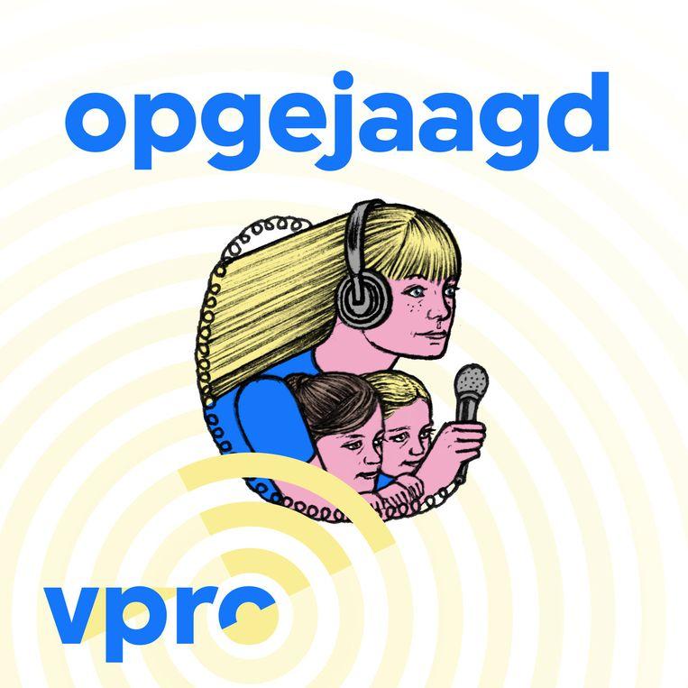 Opgejaagd Beeld VPRO