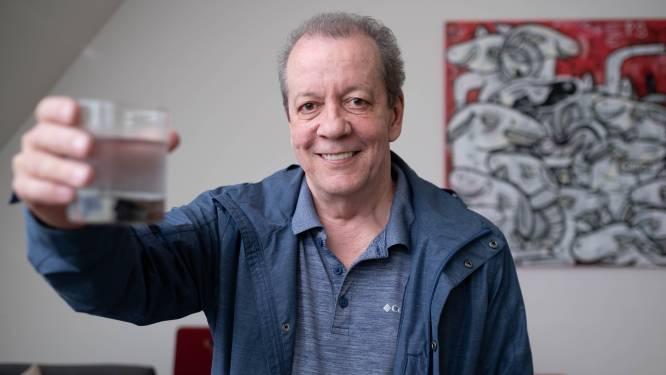 """Walter Grootaers vraagt zich af of men de gevolgen voor ex-coronapatiënten goed opvolgt: """"Ik heb lang last gehad van mijn stem"""""""