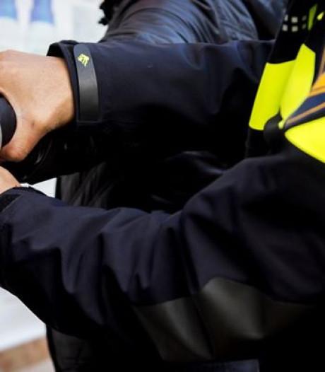 Twee mannen gewond bij steekpartij Hulshorst