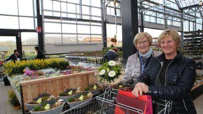 Vernieuwd tuincentrum Oh'Green open voor publiek
