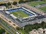 Plaats voor 750 toeschouwers meer bij thuisduels PEC Zwolle