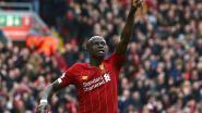 Liverpool straft fouten Bournemouth af, Salah scoort in jubileumwedstrijd