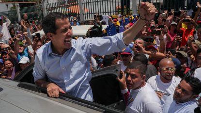 Oppositie Venezuela: geen akkoord bereikt bij gesprekken in Oslo