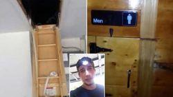 """Werkman ontdekt geheime kamer in woning: """"Zoiets heb ik nog nooit gezien"""""""