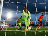 Slechte generale Real voor El Clásico: Sjachtar wint in Madrid