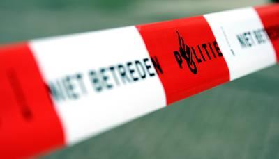 Drie arrestaties na poging tot plofkraak in Druten