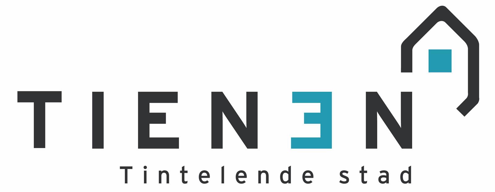 Logo van de stad Tienen.