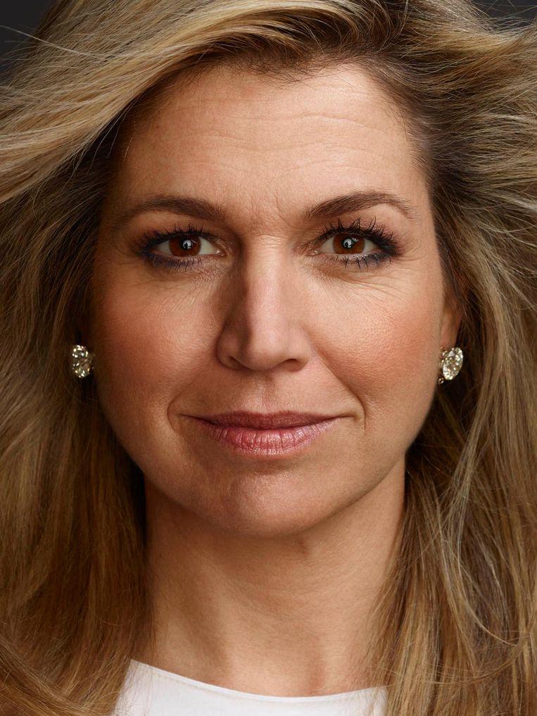 Koningin Máxima Beeld RVD, fotograaf: Erwin Olaf