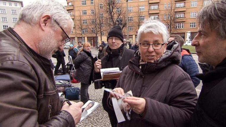 Filip scoort ook bij het Duits publiek