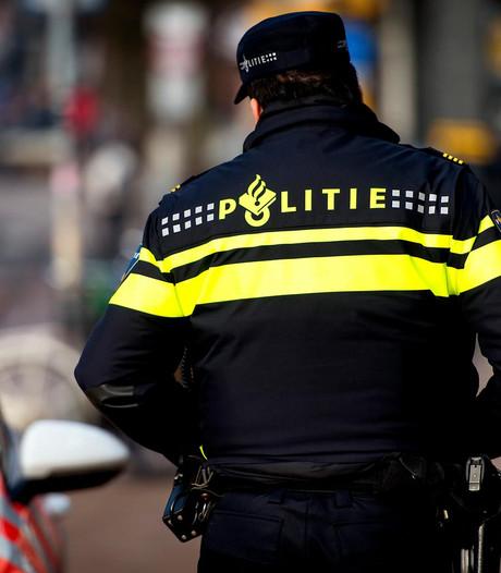 Limburgse 'seksdeurwaarder' aangehouden