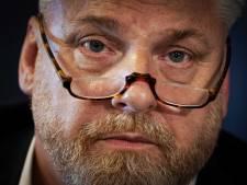 Bredase advocaat Peter Schouten op dodenlijst: 'Ik laat me door niemand intimideren'