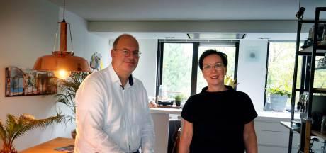 Echtpaar zet stichting op voor huisvesting van hun autistische zoon