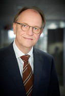 Pim van Gool, voorzitter Gezondheidsraad