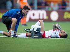 FC Dordrecht pikt voormalig Arsenal-talent Brandon Ormonde-Ottewill op bij Helmond Sport