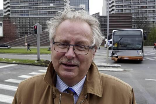 Brussels procureur Bruno Bulthé.