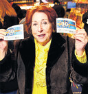 Ria Verkerke (69)