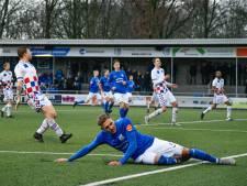 Van den Brink verlaat SDC Putten en gaat voor sportieve uitdaging in Nijkerk