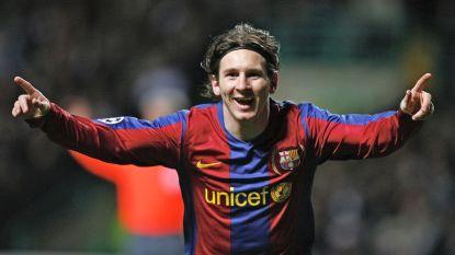Fans van Barcelona kiezen fraaiste goal uit clubgeschiedenis, en u mag twee keer raden wie de hoofdvogel afschiet