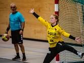 Eredivisie betekent voor Kwiek-keepster Joy Maatman vooral veel wachten