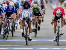 Stevige concurrentie uit Afrika voor WK wielrennen in Utrecht