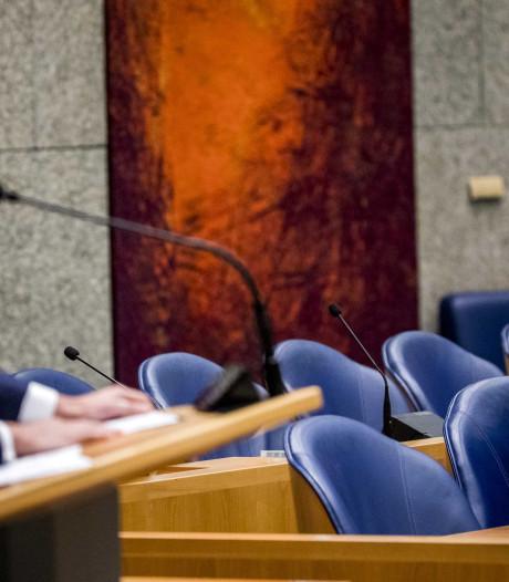 Forum zet D66'ers te kijk vanwege afschaffing referendum