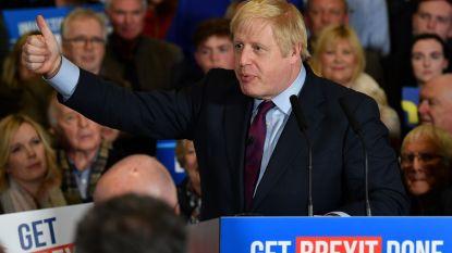 En plots zit Johnson in het defensief: foto vierjarige kleuter op ziekenhuisvloer blijft Conservatieven achtervolgen