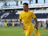 Dortmund maakt na stroeve start dankzij Sancho-show gehakt van Paderborn