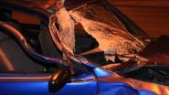 Dronken bestuurder (45) die wegvluchtte van politie en ongeval veroorzaakte op E17, blijft aangehouden