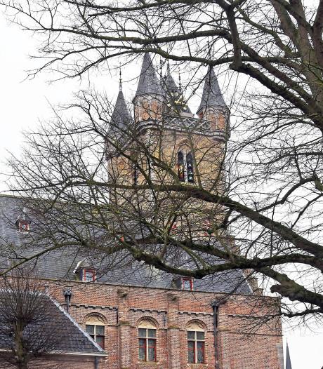 In navolging van Leiden houdt Sluis eerste Cleveringalezing