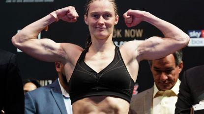"""""""Delfine Persoon kan grootste Belgische bokser aller tijden worden"""": drie wijzen over haar titelkansen"""