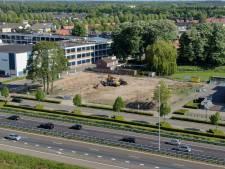 Bouw brandweerkazerne Waalwijk van start; hulpdiensten kunnen straks sneller uitrukken