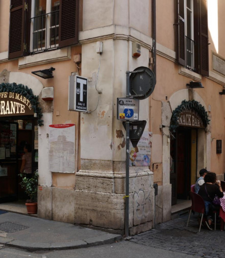 Toeristen krijgen in Rome rekening van 430 euro voor spaghetti