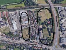 Ruim honderd nieuwe woningen in Moleneind-West in Breda