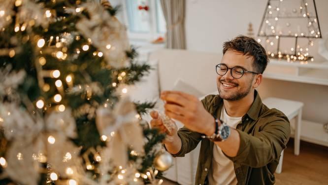 Staat jouw kerstboom ook al klaar? 3 x sfeervolle kerstdecoratie van eigen bodem