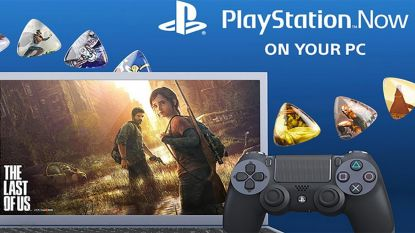 PS Now: Speel nu ook PS4-games op Windows-pc