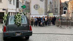 Volg hier live de begrafenis van Paul Severs